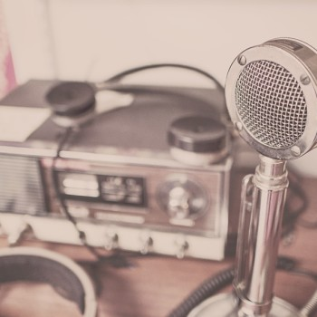 Nonprofit Podcasts
