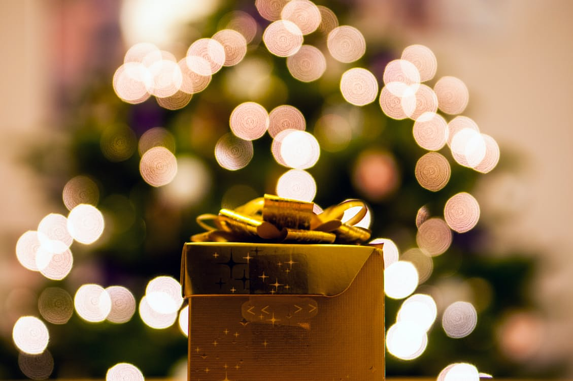 Make Your Presents Charitable Donations This Holiday Season - The ...